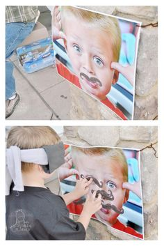 A To Zebra Celebrations: Friday Party Feature ~Tutu and Stache Bash~ Moustache Party, Mustache Theme, Mustache Birthday, Pirate Birthday, 10th Birthday Parties, Birthday Party Games, Birthday Fun, Birthday Ideas, Themed Parties
