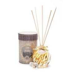 Patchouli Lavender Vanilla Aroma Diffuser (large), $45