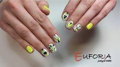 Justyna Dadał - Słowianka Nails Studio http://bit.ly/23DEt10 Stylizacja paznokci. Paznokcie artystyczne. Nails. Nail Art.