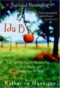 dust fairies & darwin: reading now: Ida B. Fantastic read!!!! We loved this book <3 <3 <3