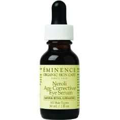 Eminence Organic Skincare Neroli Age Corrective Eye Serum (pre-order now! available March 1)