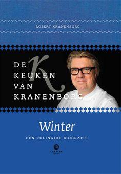 De keuken van Kranenborg. Winter - Robert Kranenborg - Uitgeverij Carrera. De populariteit van programma's als Topchef laten zien dat er in Nederland flink wordt gekookt en dat veel amateurkoks de ambitie hebben om eens in een restaurant van niveau te koken. Er blijkt een behoorlijke misvatting te bestaan over wat nodig is om een sterrenkok te zijn. Topkok zijn is meer dan koken, meer dan ambitie. http://www.uitgeverijcarrera.nl/boek/De-keuken-van-Kranenborg---Winter-T4632.html