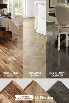 Floor Design, House Design, Hardwood Floor Colors, Flooring Sale, Home Upgrades, French Country Decorating, My Dream Home, Home Interior Design, Home Projects