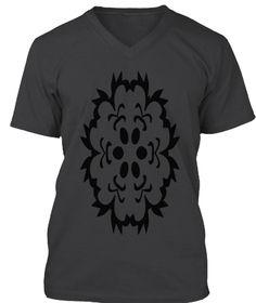 Best Smart T Shirt Limited Dark Grey Heather T-Shirt Front