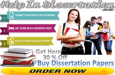 #Buy_Dissertation_Papers - #Help_in_Dissertation is a supposed academic portal that has been providing with high-end Buy Dissertation Papers services. The students can reach out to reputed and reliable #academic_service_providers.  Visit Here https://www.helpindissertation.co.uk/buy-dissertation-online  Live Chat@ https://m.me/helpindissertation  For Android Application users https://play.google.com/store/apps/details?id=gkg.pro.hid.clients