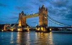 Tower bridge лондон london uk англия england thames - обои д Tower Bridge London, Tower Of London, London City, London Eye, Eltham Palace, Liverpool, Destination Soleil, Manchester, Bridge Wallpaper
