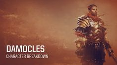"""LEGEND OF DAMOCLES Making of. We present the breakdown for the cinematic we have created for Crytek's upcoming Xbox One game """"Ryse - Son of ..."""