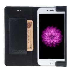iPhone 8 Plus / 7 Plus Wallet Half Way Case iPhone 7 Plus