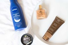 For Getting Summer Skin Ready