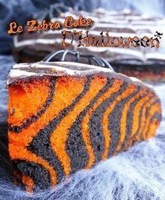 Pour ceux qui cherchent une recette chouette, rapide et ne nécessitant pas de matériel spécifique pour Halloween, tournez-vous vers le zebra cake spécialement relooké pour l'occasion 🎃 ☠ . La recette est d'ores et déjà sur le blog si ça vous tente 🤗 . . #halloween #halloween2018 #zebracake #zebracakes #gateauzebre #zebracakehalloween #spidercake #cakehalloween #gateauhalloween #recettehalloween #recette #recipe #food #foodie #foodpic #foodpics #foodporn #foodgasm #foodstagram #cuisine #...
