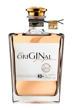 Scheibel THE ORIGINAL GIN | ⇆ 759| bu?| https://de.pinterest.com/Artemiy6538/napitki/