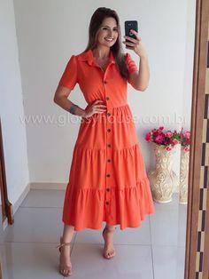 Stylish Dresses For Girls, Stylish Dress Designs, Frocks For Girls, Modest Dresses, Cute Dresses, Short Dresses, Frock Fashion, Korean Fashion Dress, Fashion Dresses