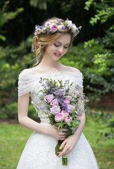 Browse our elegant collection of wedding gowns in every style and silhouette including ball gowns, a-line & mermaid. Wedding Gown Rental, Wedding Gowns, Bridal Dresses, Flower Girl Dresses, Forest Fairy, Bridal Boutique, Dream Wedding, Wedding Girl, Wedding Ideas