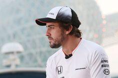 マクラーレン、フェルナンド・アロンソの2017年以降の残留に尽力  [F1 / Formula 1]