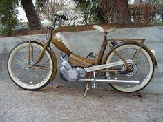 Die 101 Besten Bilder Von Fichtel Sachs Moped Motorcycles Mopeds