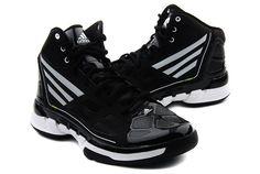 Adizero Ghost Adidas Basketball Shoes Black