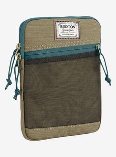 Burton Hyperlink 7in Mini Tablet Sleeve | Burton Snowboards Fall 16