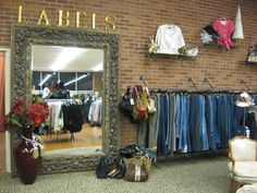 consignment boutique - Bing Images