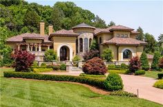BEAUTIFUL house in Brentwood, TN