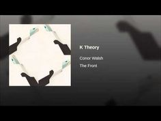 Conor Walsh :: The Front [Full EP] - YouTube