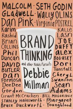 Brand Thinking: por que nos definimos através das coisas?