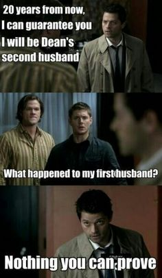 "Okay I like how he doesn't question ""husband"", just ""second"". xD I giggled."