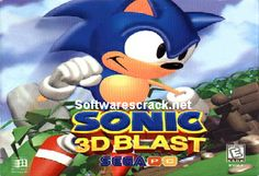 Sonic 3D Games Free Download Full Version