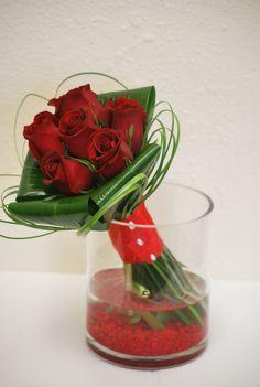 Brittany Flowers™ Studio Valentine's flowers
