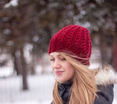 Hat fits the head women and adolescents color от LoveKnittings