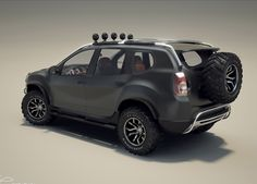 Automobile #Dacia S.A. is a #Romanian car manufacturer that takes its name from the historic region that constitutes much of present-day #Romania. Now a subsidiary of the French car manufacturer #Renault, the company was initially founded in 1966. #Duster #4x4 #off #Road