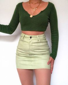 Likes, 212 Comments - Daily Outfits Retro Outfits, Cute Casual Outfits, Stylish Outfits, Girl Outfits, Fashion Outfits, Simple Outfits, Fashion Tips, Cute Fashion, Look Fashion