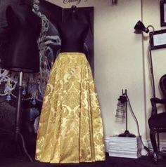 Rima Tadmory skirt Modest Fashion, Hijab Fashion, Hijab Gown, Hijab Chic, Wedding Inspiration, Wedding Ideas, Lace Skirt, High Waisted Skirt, Gowns