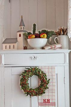 VIBEKE DESIGN: It's CHRISTMAS!