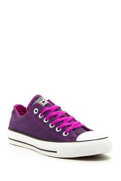 Chuck Taylor Oxford Sneaker by Converse on @HauteLook