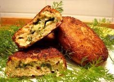 Рецепт мясные зразы с сыром