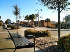 Main Street - North Myrtle Beach, SC.