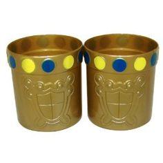 Knight Party Mugs - Royal Theme (1 dz) $7.80 plus free shipping