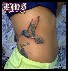 CMS Tattoo 2017 (Marcia Lima)  Essa foi pra começar o dia. Primeiríssima do sabadão . Mais uma visita da Marcia Lima que desta vez tatuou um lindo beija-flor  CMS Tattoo Arte que Marca.  WhatsApp (11) 95798-4377 (TIM) Cícero Martins  http://cmstattoo.wixsite.com/cmstattoo  #cmstattoo #tattoo2me #tuagensfemininas #tatuagensdelicadas #beijaflor #beijaflortattoo #tatuagembeijaflor #saocaetanodosul #sãocaetanodosul #garotastatuadas #gibigirls #inkedgirls #suicidegirls #femaletattoo