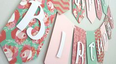 Check out this item in my Etsy shop https://www.etsy.com/ca/listing/556508947/tea-party-birthday-banner-shabby-chic