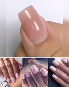 Wear under the artificial nail a thin layer of Polygels on and attach it to your nail. After drying under the LED light, remove the artificial nail and shape the new nail with a nail file. Bright Summer Acrylic Nails, Summer Nails, Spring Nails, Nail Art Designs, Nails Design, Beauty Bar Salon, Gel Set, Nail Polish, Gel Nail