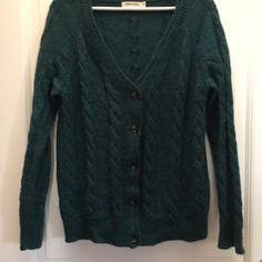 Begagnad Rules by Mary knit mohair cardigan, S-M #rulesbymary #knit #cardigan #mohair