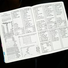 """24 Likes, 2 Comments - Jennifer (@teacherwithaplan) on Instagram: """"Whew busy well and even busier weekend coming up soon! #bulletjournalweeklylog"""""""