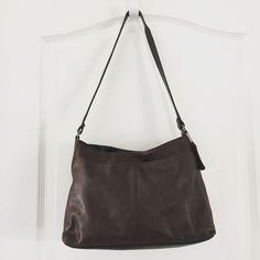 St. John'S Bay Leather Shoulder Bag