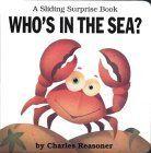 Sea Animals Lesson Plans