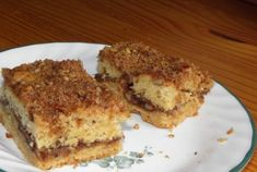 """""""Sour Cream"""" Coffee Cake, traditional with a vegan kick!"""
