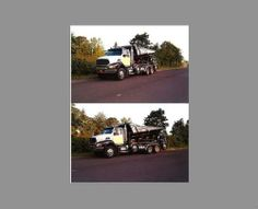 Emergency Equipment, Time Of The Year, Heavy Equipment, Trailers, Trucks, Stone, Business, Frame, Picture Frame