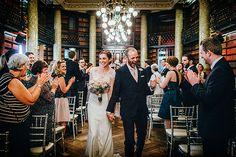 Reportage style wedding photos - steve gerrard photography