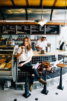 Fashion Blogger Alicia Lund's Instagram-Worthy Guide to San Francisco @stylecaster