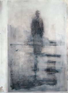 workman: likeafieldmouse: Ginny Grayson - Untitled - Ink and gesso on paper Encaustic Painting, Painting & Drawing, Life Drawing, Figurative Kunst, Kunst Online, Inspiration Art, Art Plastique, Figure Painting, Dark Art