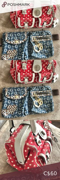 Guess bags fall winter 2017: entire collection – Our best Style